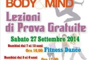 BODY&MIND