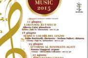 CETONA CHAMBER MUSIC 2015