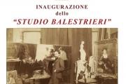 VISITE ALLO STUDIO BALESTRIERI
