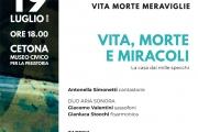 Vita, morte e miracoli