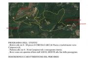 Passeggiata ecologica Via delle cave del Monte Cetona