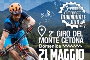 2° Giro del Monte Cetona