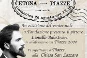 Balestrieri in trasferta: Cetona verso Piazze