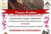Carnevale a Cetona 2017