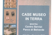 Case Museo in terra
