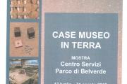 Case Museo in terra