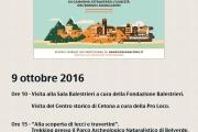 Giornata Bandiere Arancioni 2016