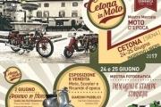 Cetona in Moto