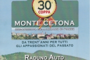 Coppa Monte Cetona 2019
