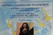 Cetona - I giorni del pianoforte