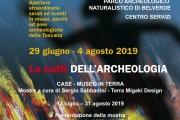 Case - Museo in terra, 13 luglio - 31 agosto