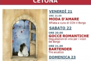 La Notte Romantica nei Borghi più Belli d'Italia