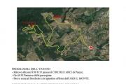 Passeggiata Camporsevoli ASD Il Monte