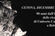 Le spade di Cetona