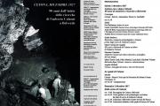 2-3 dicembre: 90 anni dall'inizio delle ricerche a Belverde