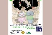 Giornata della Speleologia 2017 - escursione gratuita alla Grotta Lattaia domenica 1° ottobre ore 15,00